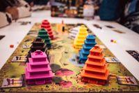 Board Game: Tajuto