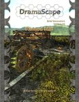 RPG Item: DramaScape Brief Encounters Volume 09: Ruined Mill