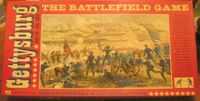 Gettysburg: The Battlefield Game (1994)