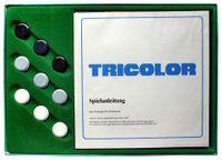 Board Game: Tricolor