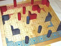 Board Game: Teleporters