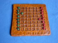 Board Game: Petteia