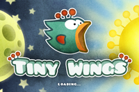 Video Game: Tiny Wings