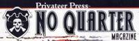 Periodical: No Quarter