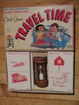 Board Game: Travel Time