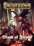 RPG Item: Blood of Fiends