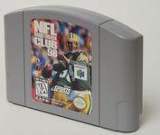 Video Game: NFL Quarterback Club '98