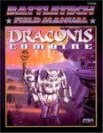 Board Game: BattleTech Field Manual: Draconis Combine