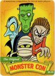 Board Game: Monster Con