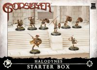 Board Game: Godslayer