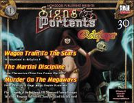 Issue: Signs & Portents - Roleplayer Edition (Issue 30 - Feb 2006)