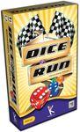 Board Game: Dice Run