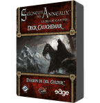 Board Game: The Lord of the Rings: The Card Game – Nightmare Deck: Escape from Dol Guldur