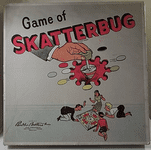 Board Game: Skatterbug