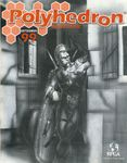 Issue: Polyhedron (Issue 99 - Vol 14, No 9)