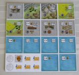 Board Game: Peloponnes: Expansion