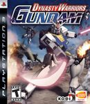 Video Game: Dynasty Warriors: Gundam