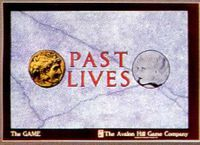 Board Game: Past Lives