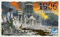 Board Game: 1906 San Francisco