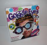Board Game: Googly Eyes