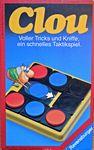 Board Game: Clou