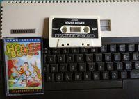 Video Game: Hover Bovver