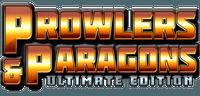 RPG: Prowlers & Paragons