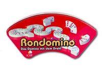 Board Game: Bendomino