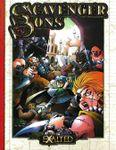 RPG Item: Scavenger Sons
