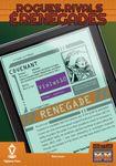 RPG Item: Rogues, Rivals & Renegades: Covenant
