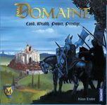 Board Game: Domaine