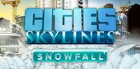 Video Game: Cities: Skylines – Snowfall