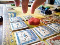 Board Game: Tigris & Euphrates