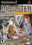 Video Game: Disaster Report