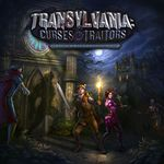 Board Game: Transylvania: Curses & Traitors