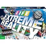Board Game: The Game of Life: Extreme Reality Edition
