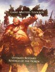RPG Item: Game Master's Toolbox: Ultimate Bestiary: Revenge of the Horde