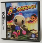 Video Game: Bomberman
