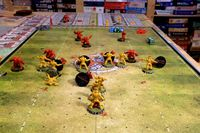 Board Game: Blood Bowl (2016 edition)