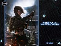 RPG Item: Nova Praxis