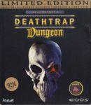 Video Game: Deathtrap Dungeon