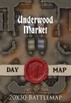 RPG Item: Underwood Market