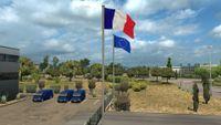 Video Game: Euro Truck Simulator 2 - Vive la France!