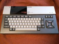 Video Game Hardware: Philips VG-8020