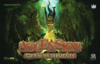 Video Game: Ascension: Gift of the Elements