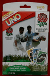 Board Game: UNO: England Rugby