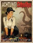 RPG Item: Investigator's Guide to the Secret War