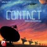 Board Game: Contact