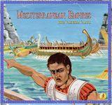 Board Game: Mediterranean Empires