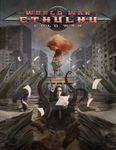RPG Item: World War Cthulhu: Cold War